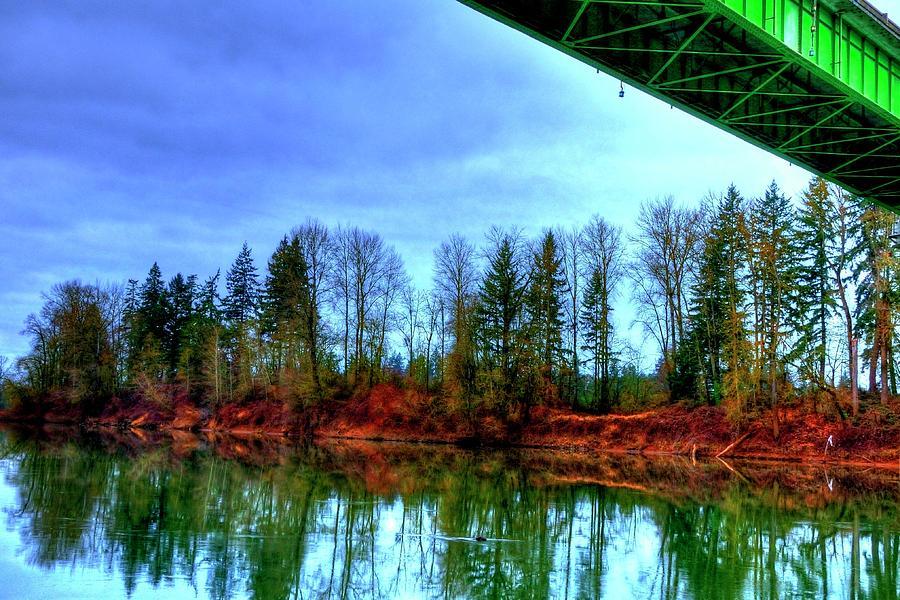 Highway 219 Bridge 20868 Photograph