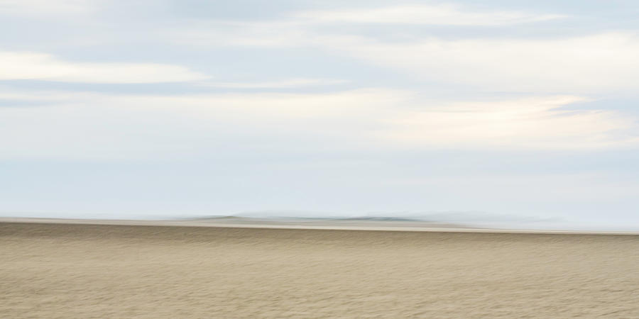 Hilbre Sands by Spikey Mouse Photography