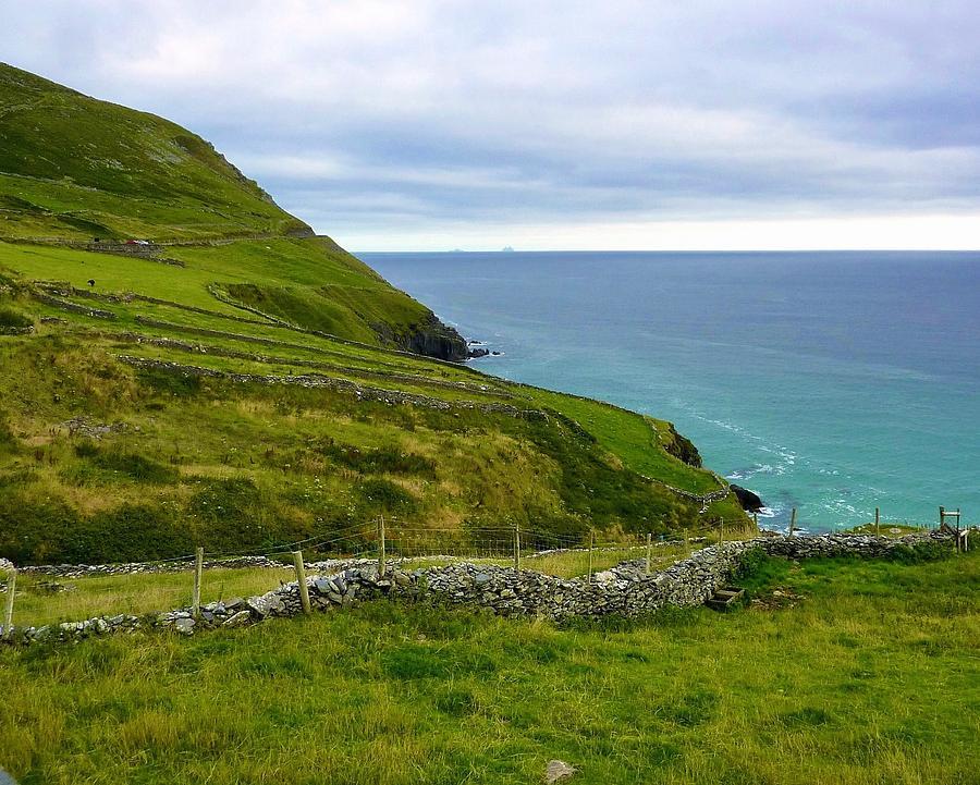 Hills of Ireland