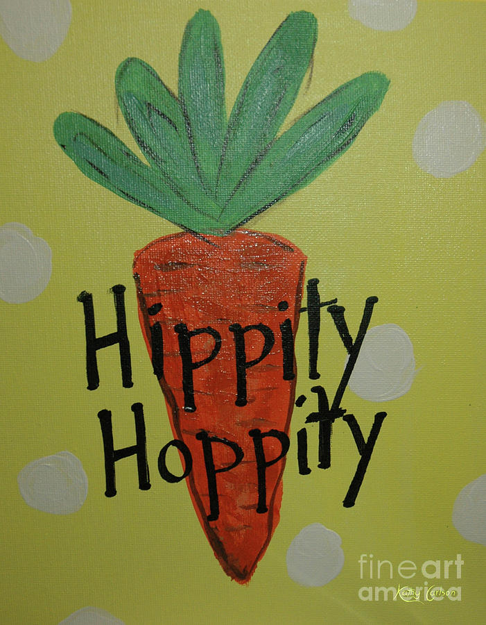 Download Hippity Hoppity Happity Easter DXF