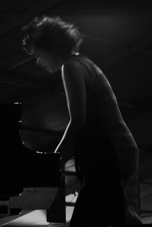 Hiromi Photograph - Hiromi  by David Fields
