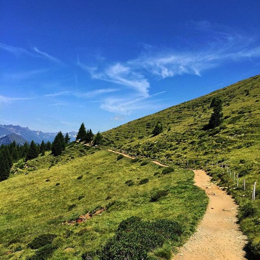 Alps Photograph - #hirzer #altoadige #südtirol #alps by Luisa Azzolini