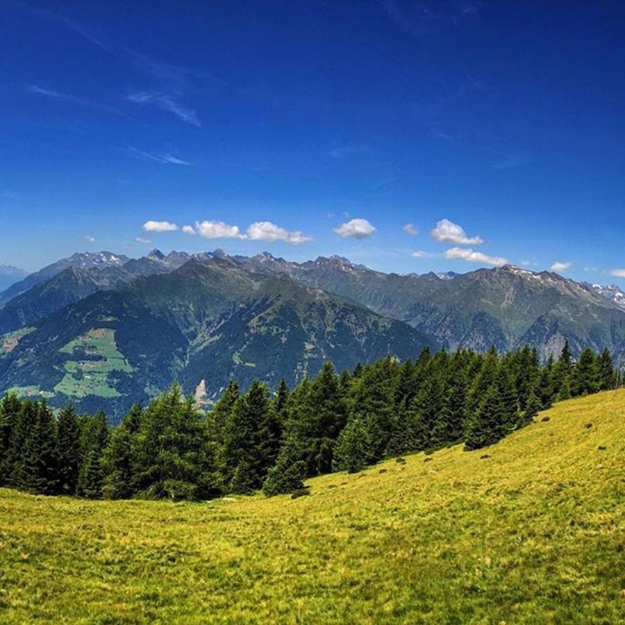 Alps Photograph - #hirzer #valpassiria #altoadige by Luisa Azzolini