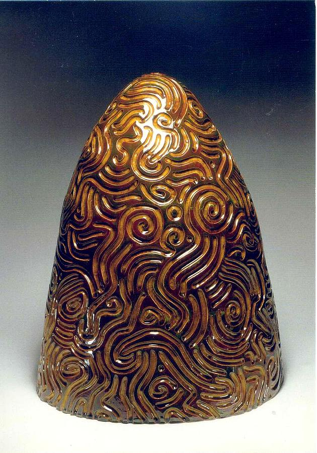 Sculpture Sculpture - Hive II by Jason Messinger