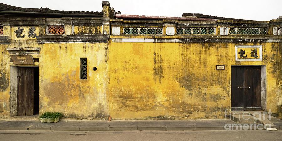Awe Inspiring Hoi An Tan Ky Wall 06 Download Free Architecture Designs Embacsunscenecom