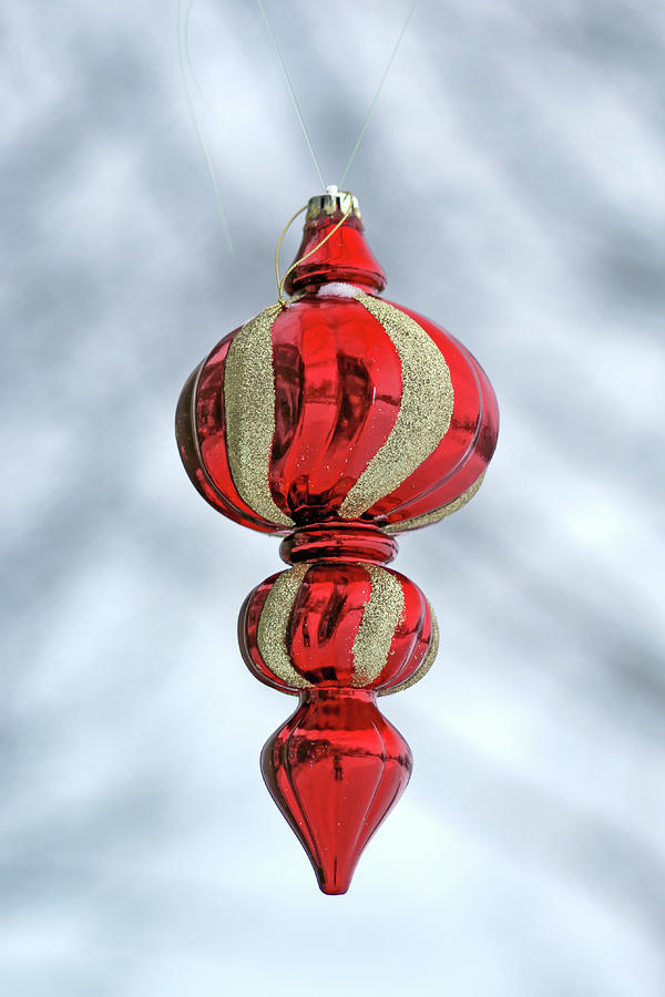 Mcdonalds Christmas Ornament.Holiday Ornament By Nikolyn Mcdonald
