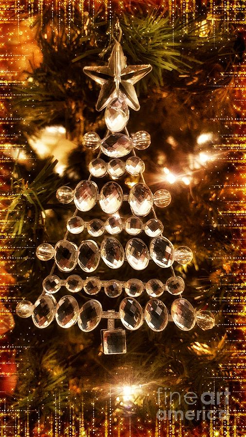 Holiday Photograph - Holiday Shine 1 by Rachel Hannah