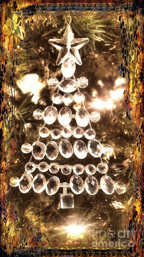 Holiday Photograph - Holiday Shine 2 by Rachel Hannah