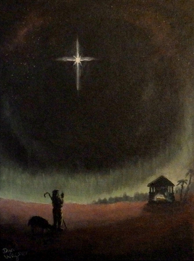 Holy Night by Dan Wagner
