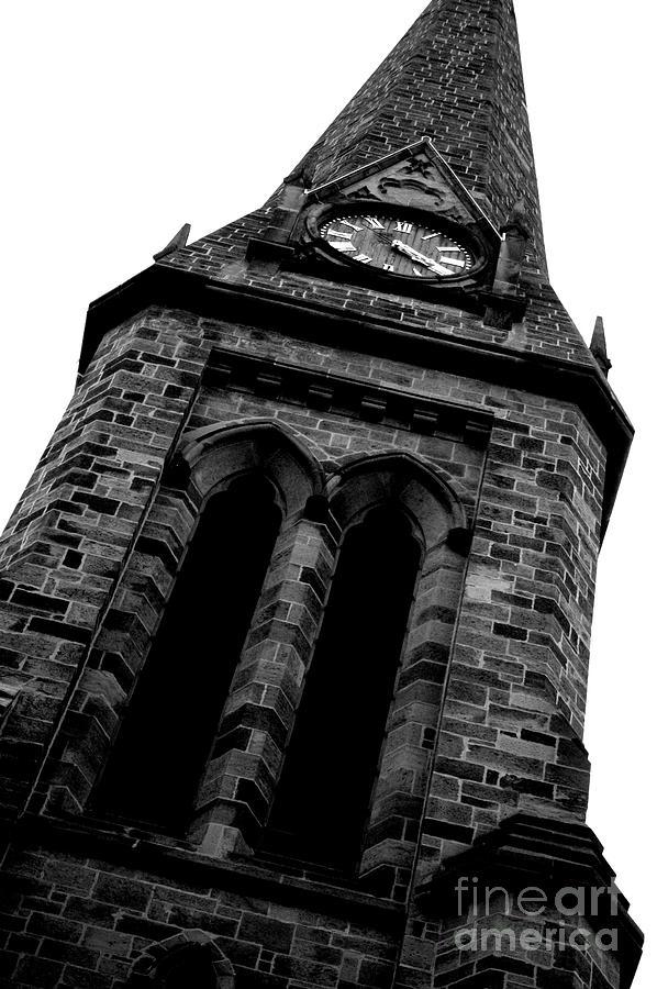 Graves Photograph - Holy Sunday  by Samantha  Backhaus