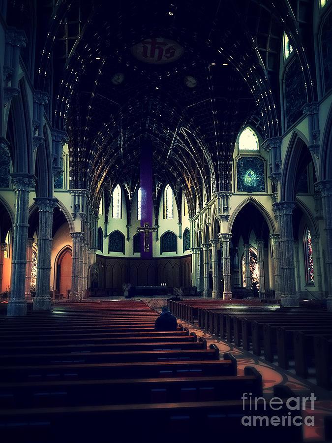 Holy Week Photograph