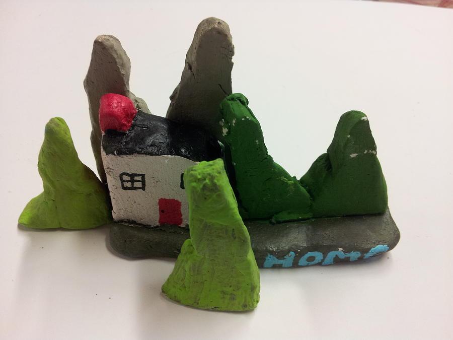 Home 3 Ceramic Art