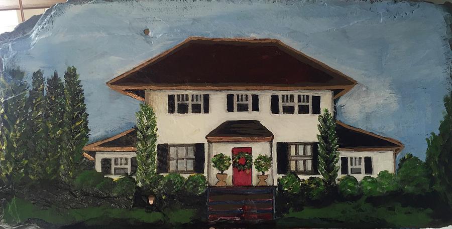 Home by Gigi Desmond