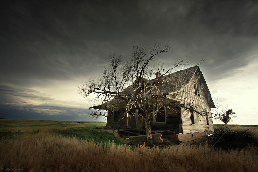 Home On The Range by Brian Gustafson