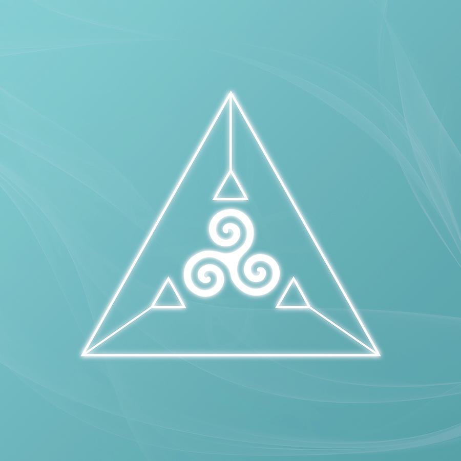 Alchemy Digital Art - Homecoming by Sallie Keys
