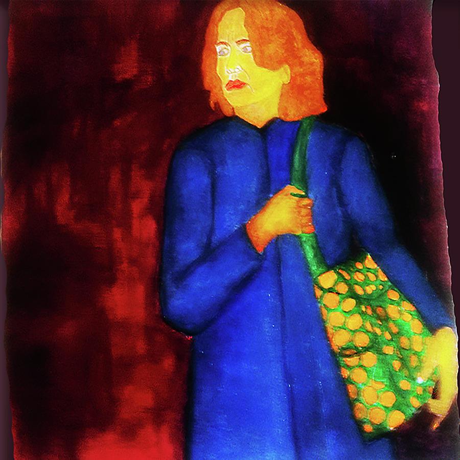 HOMELESS GIRL by Gabby Tary