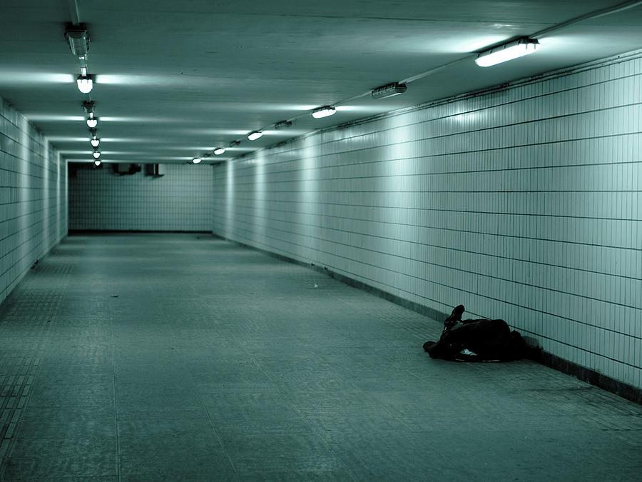 Landscape Photograph - Homeless by Torchiam Sun