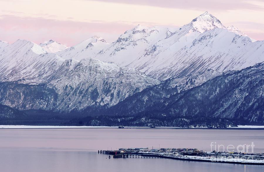 Homer Alaska by Chris Beverly