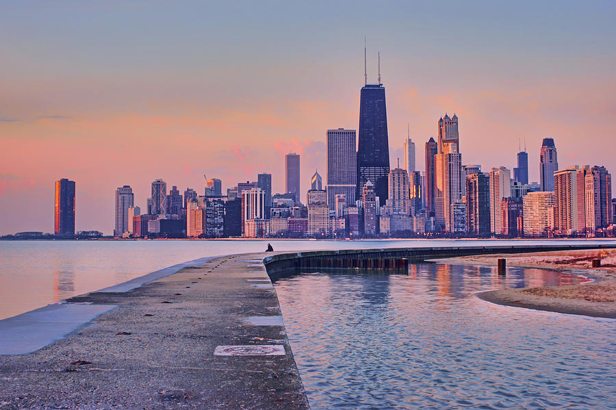 Chicago hookup app