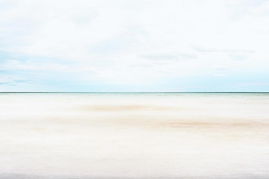 Horizon Photograph - Horizon #9 by Scott Norris