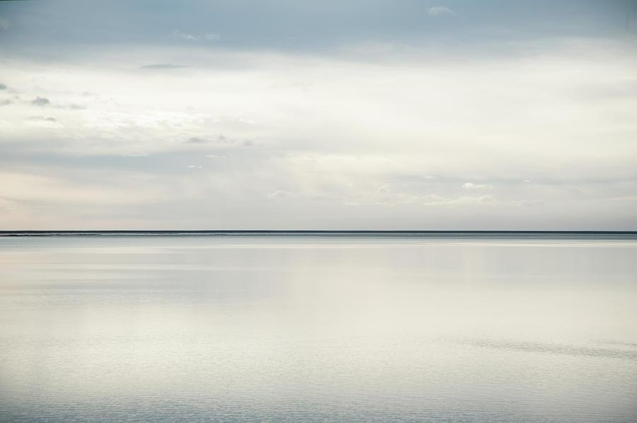 Horizon Flow Photograph