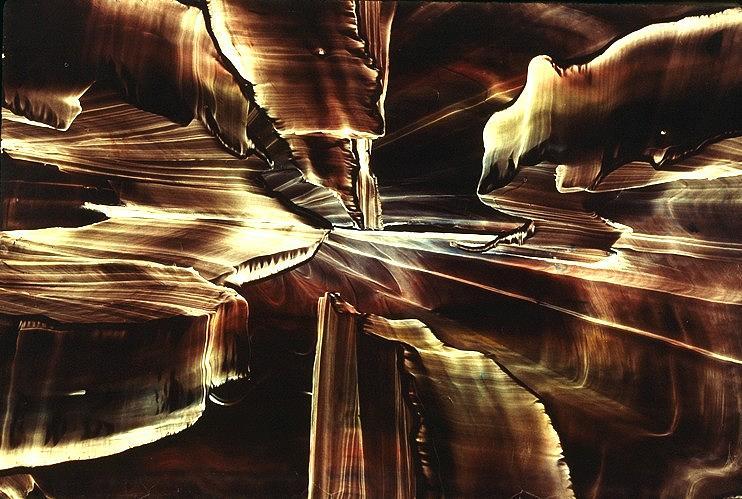 Surrealism Painting - Horizon by Hratch Israelian