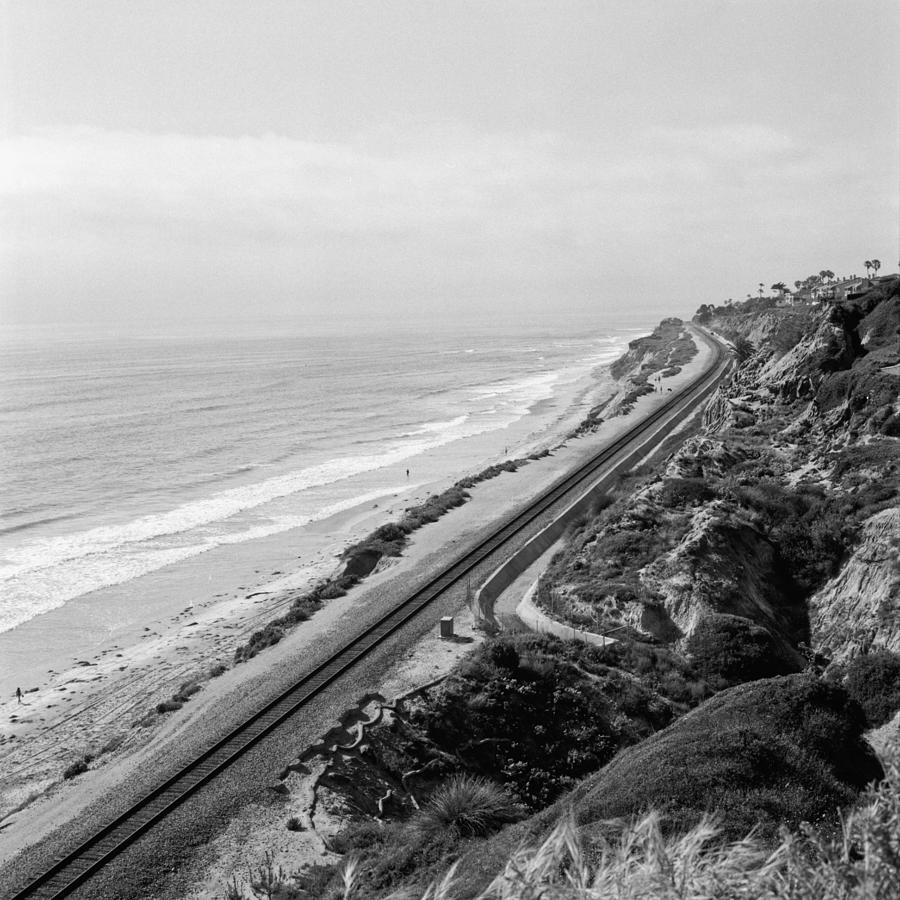 Beach Photograph - Horizons by Tanya Harrison