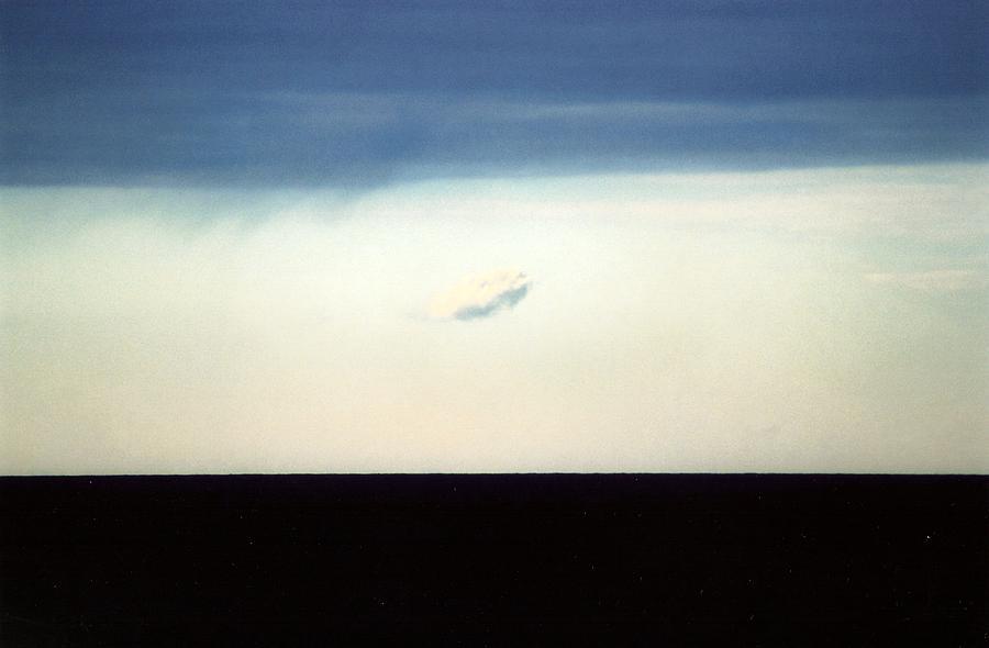 Landscape Photograph - Horizontal Number 20 by Sandra Gottlieb