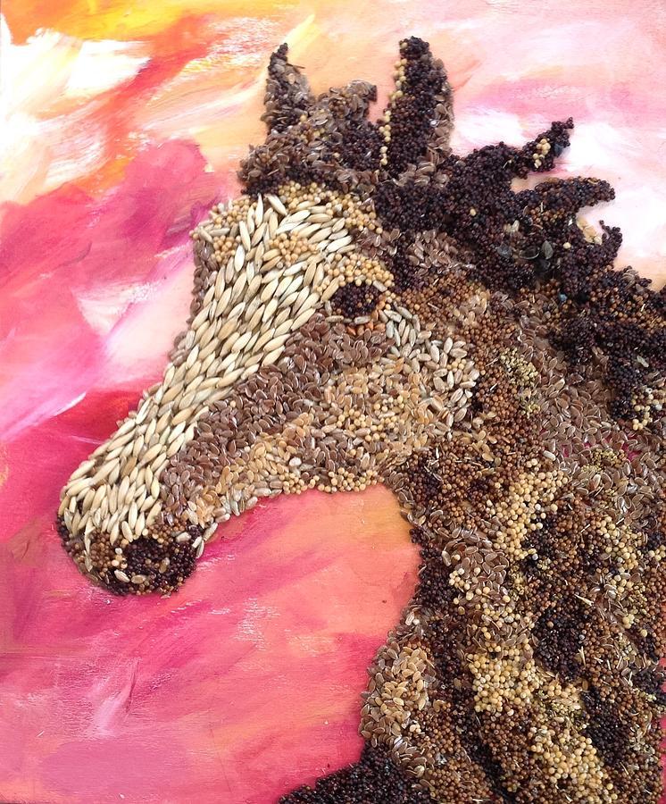 Horse Sense by Naomi Gerrard