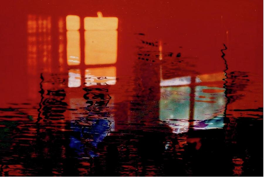 Pop Culture Digital Art - Hot And Cool by Robert Grubbs
