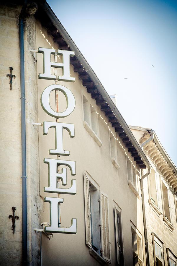 Hotel by Jason Smith