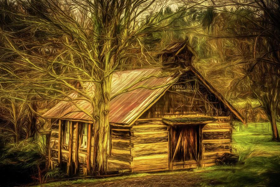 House of Prayer   by John Kimball