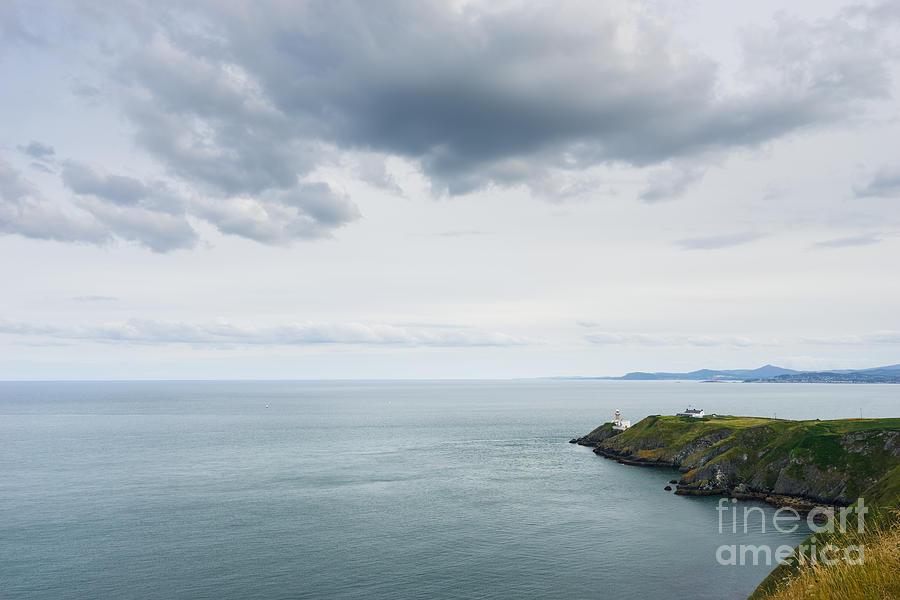 Ireland Photograph - Howth 01 by Tom Uhlenberg