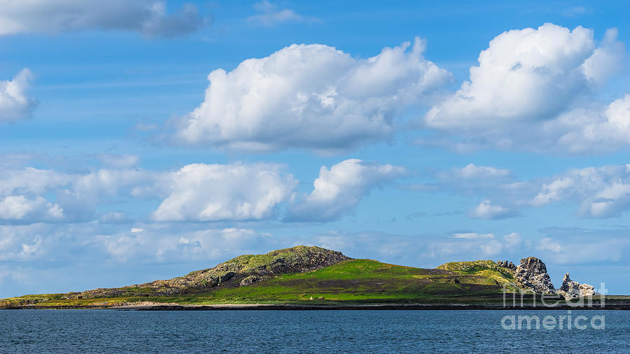Ireland Photograph - Howth 02 by Tom Uhlenberg