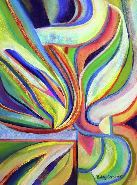 Hybridization by Polly Castor