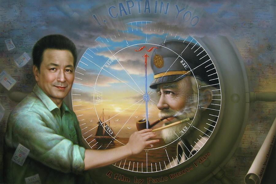 I, Captain Yoo by Yoo Choong Yeul