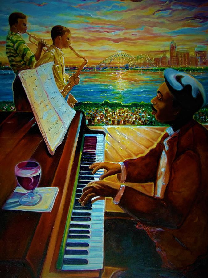 i love this music by Emery Franklin