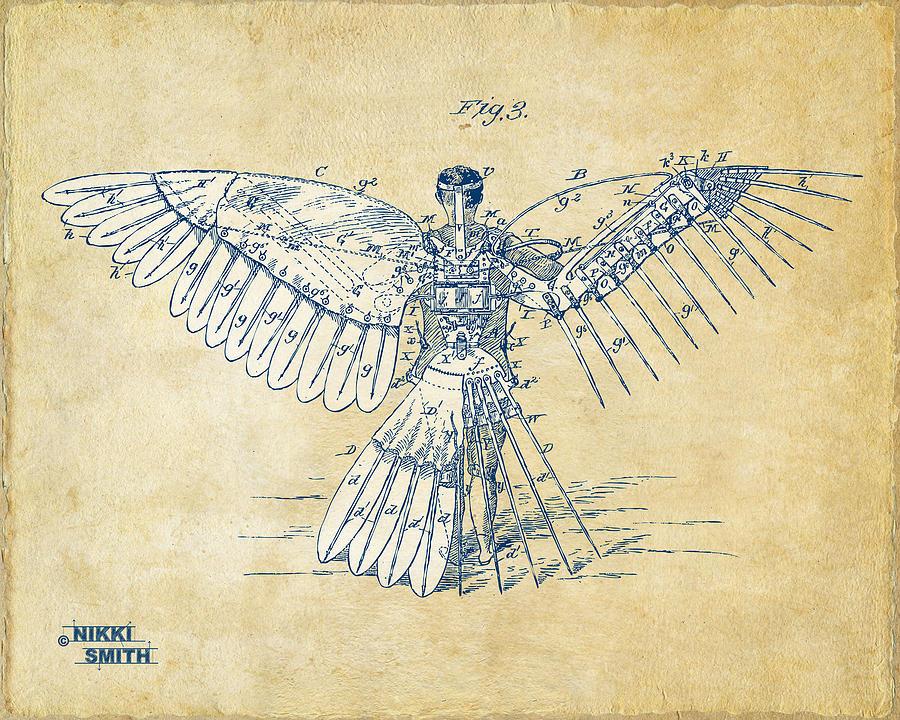 Drawing Kid Icarus