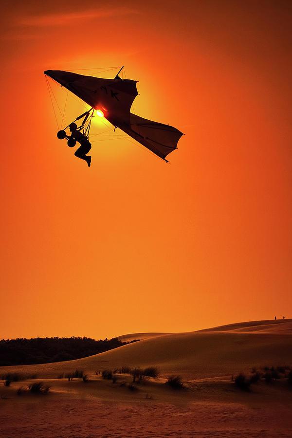 Icarus Rising by Neil Shapiro