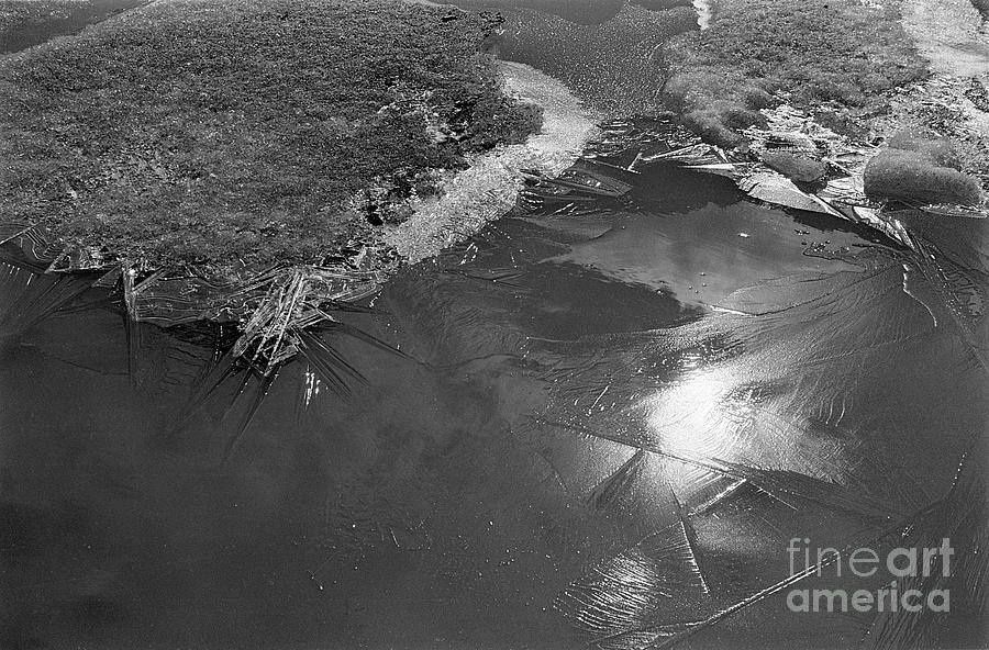 Glacier Photograph - Ice Crystals by Riccardo Mottola