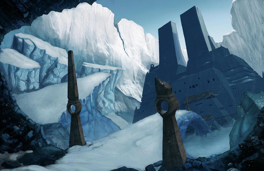 Ice Temple
