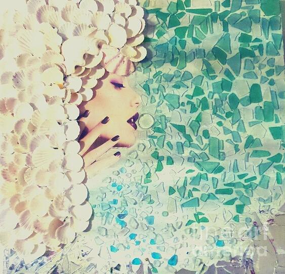 Icequeen by Milisa Miner