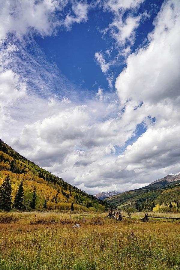 Colorado Photograph - Iconic Colorado by Leda Robertson
