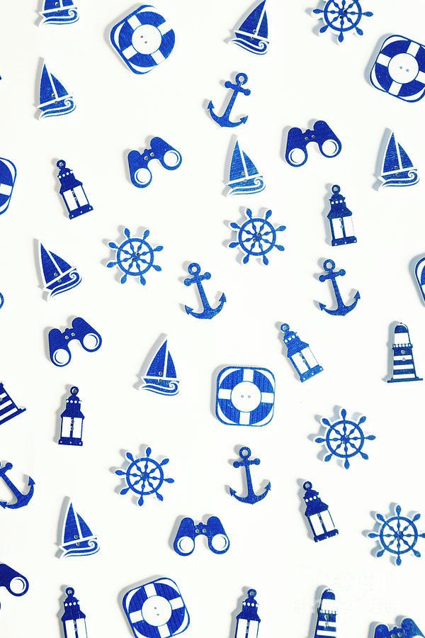 Nautical Photograph - Iconic Nautics by Jorgo Photography - Wall Art Gallery