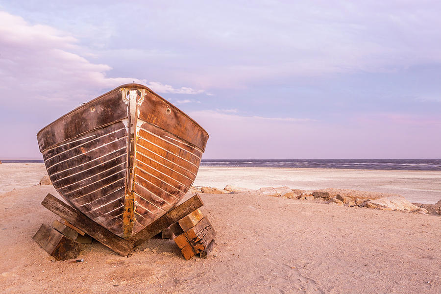 If I Had A Boat Photograph