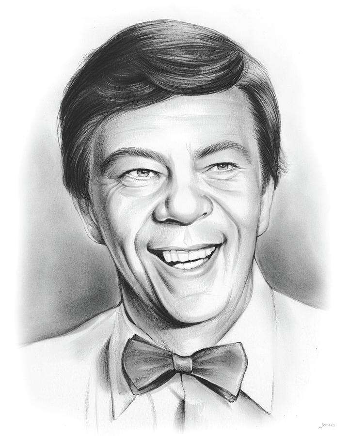 Ike Godsey Drawing