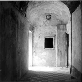 Il Mio Silenzio Photograph by Jennifer Byrne