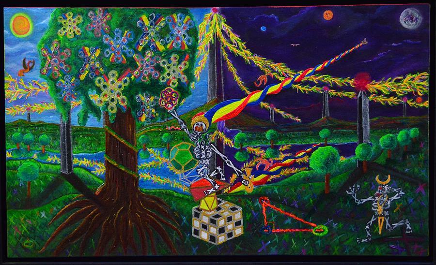 Il Paradiso Il modello della Genesi by Rufus J Jhonson