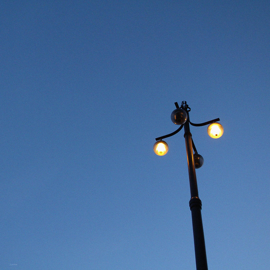 Illuminated Photograph