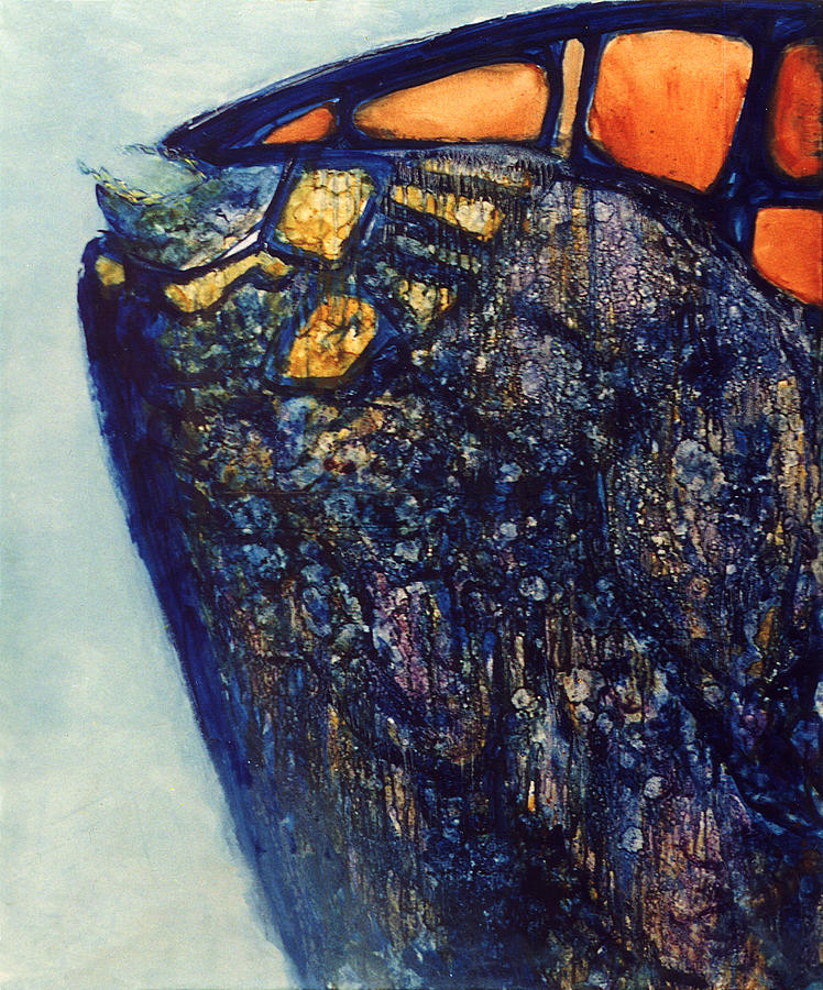 Body Painting - Imperor by Valeriy Mavlo